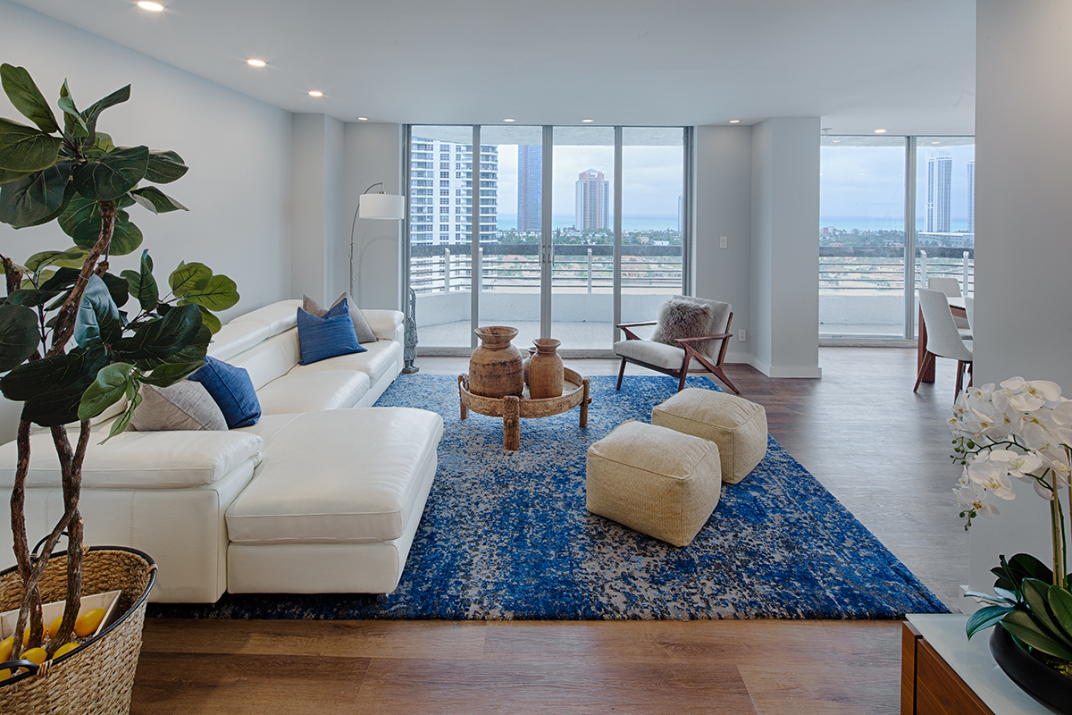 Interior Designer Penthouse in Aventura, Florida from Rooms by Eve, Eve Joss Interior Designer from Boca Raton, FL2.jpg