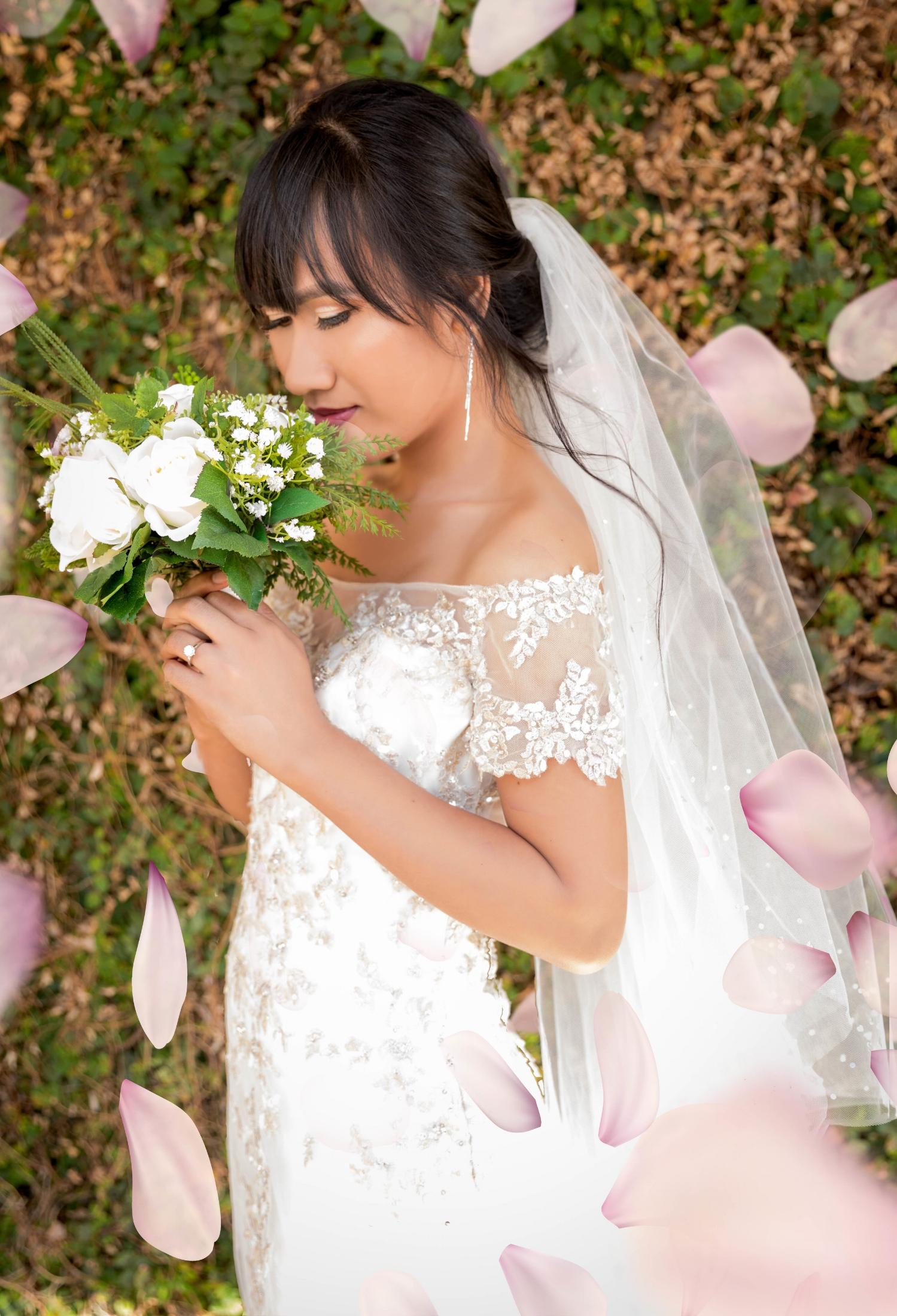 BRIDALS & ENGAGEMENTS -