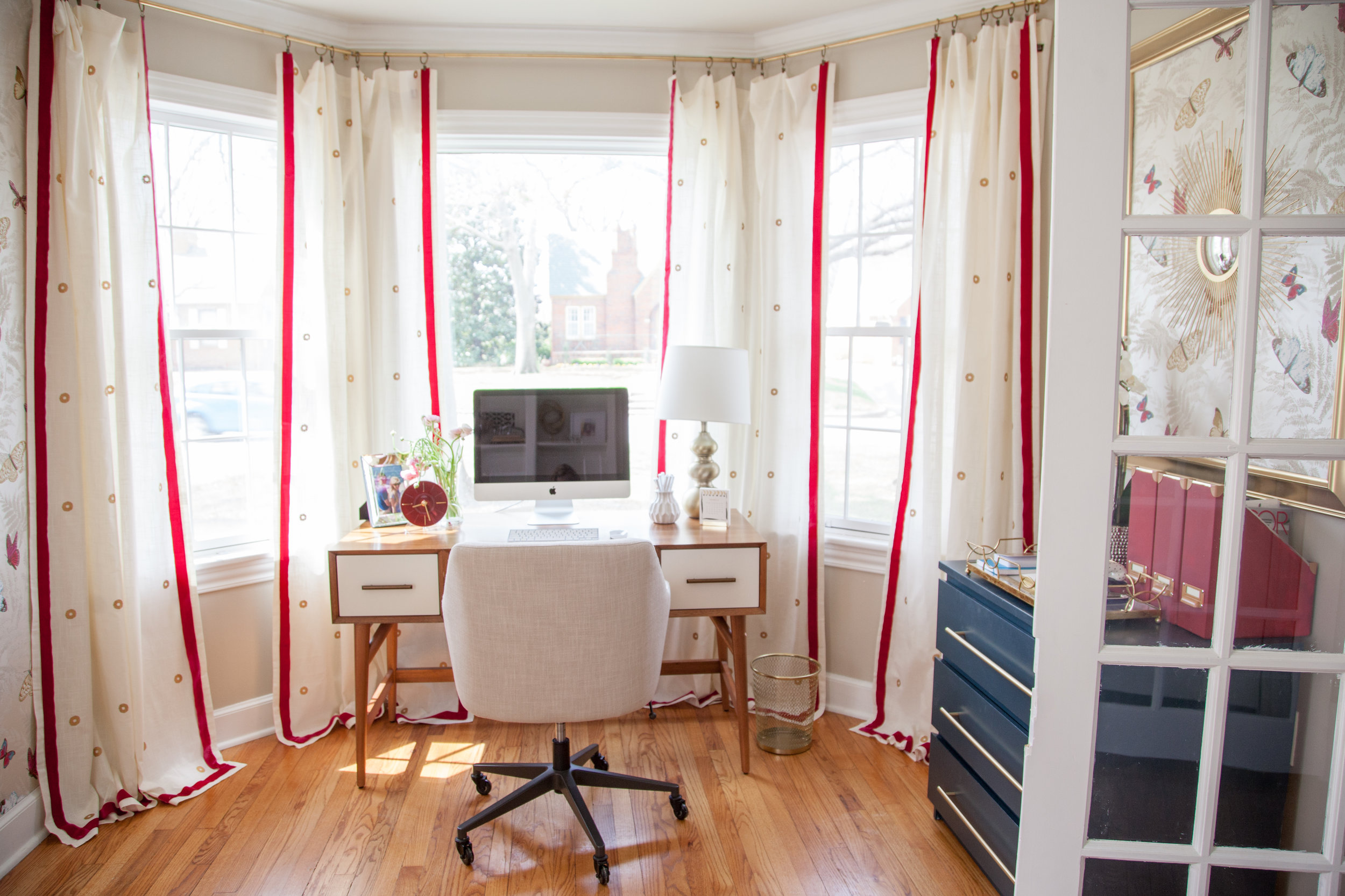 Haskell Home Office