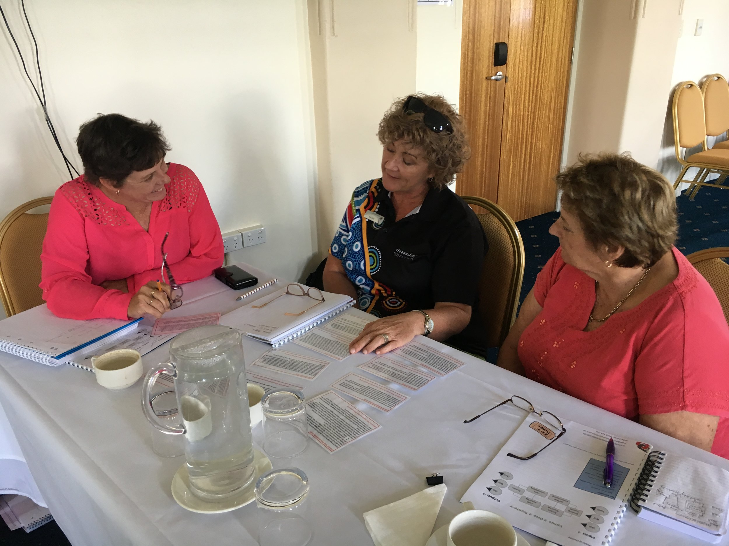 Effective Pedagogy Workshop Rockhampton
