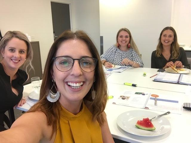 Townsville Grammar Girls