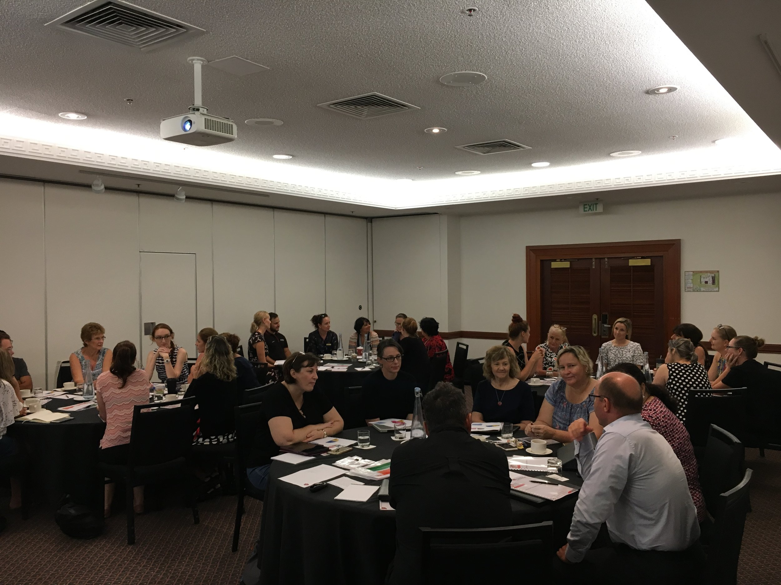 Effective Pedagogy Workshop Cairns