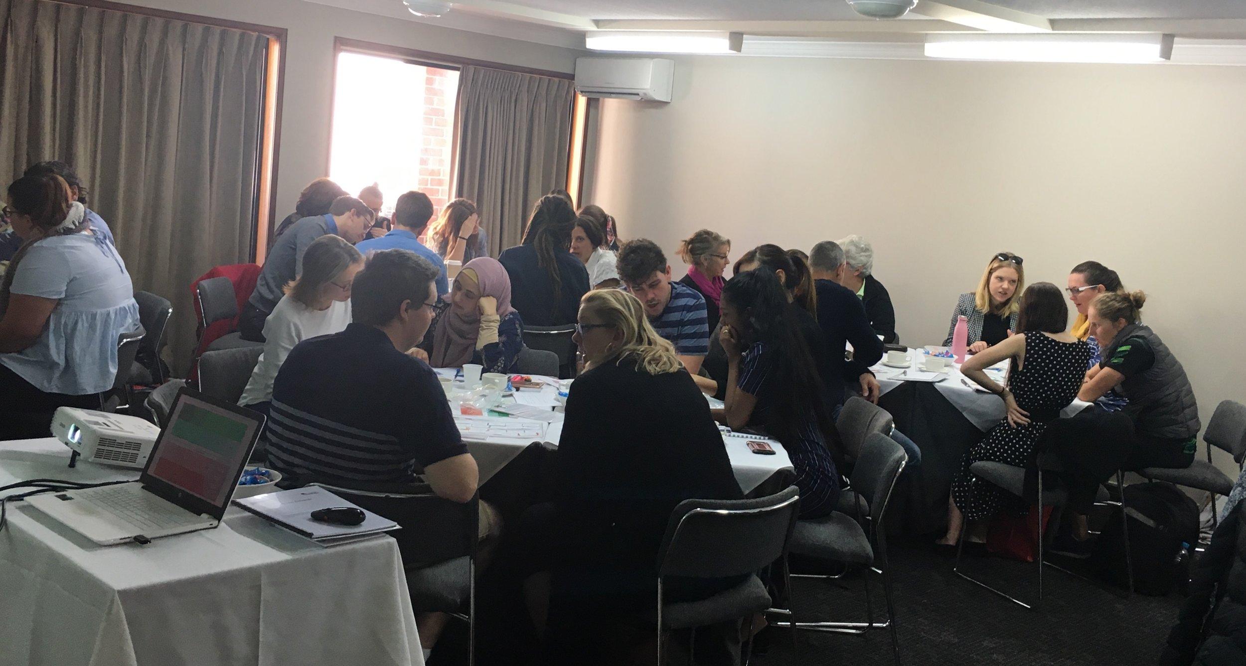 Effective Pedagogy Workshop Brisbane