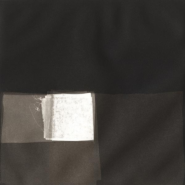 Folded Outward (Footprint)
