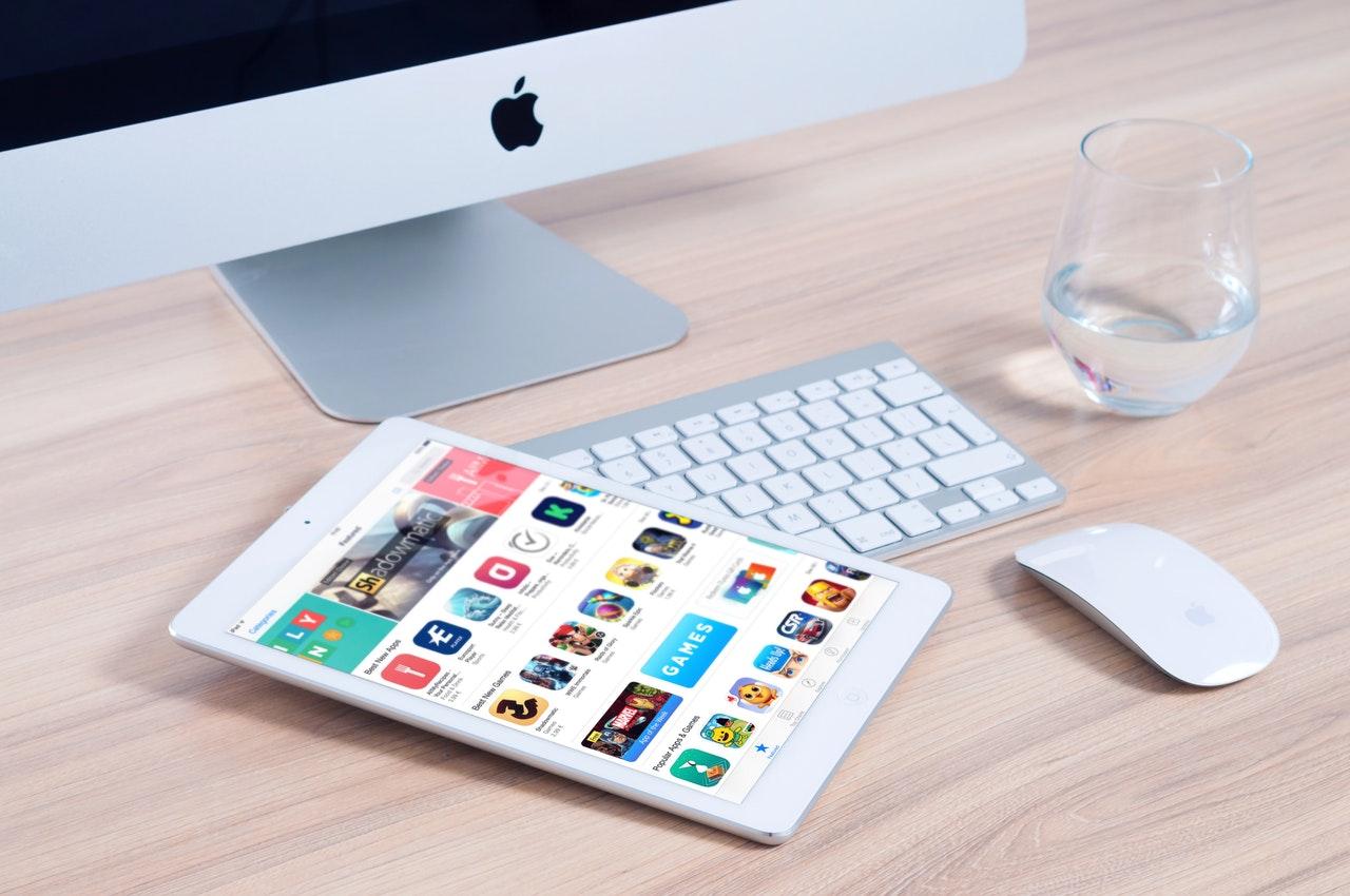 Applications - Desktop - Mobile