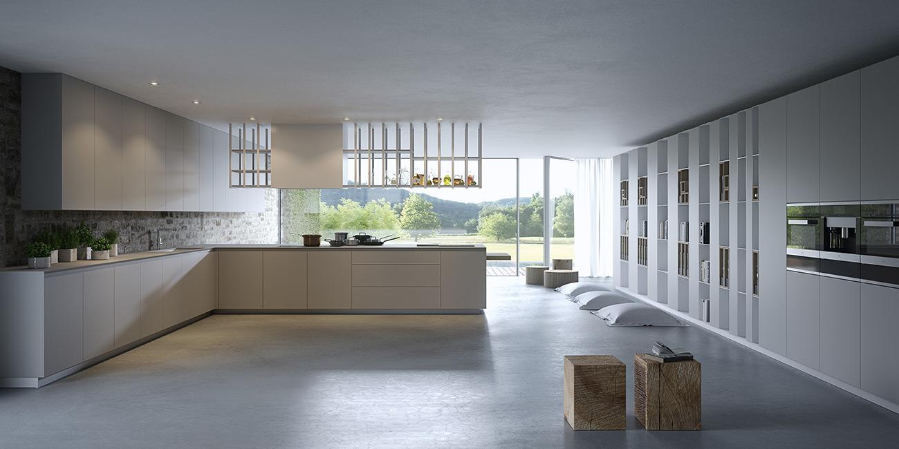 european kitchens