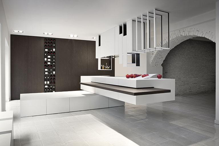modern kitchens fairfield county
