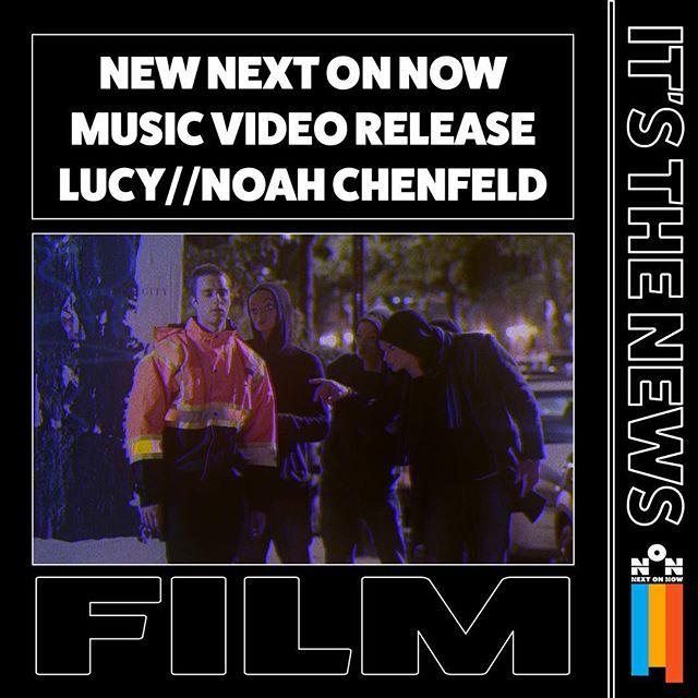 CHECK IT OUT ON NEXTONNOW.com LINK IN BIO #musicvideo #music #art #halloween #video #artist #news #musicnews