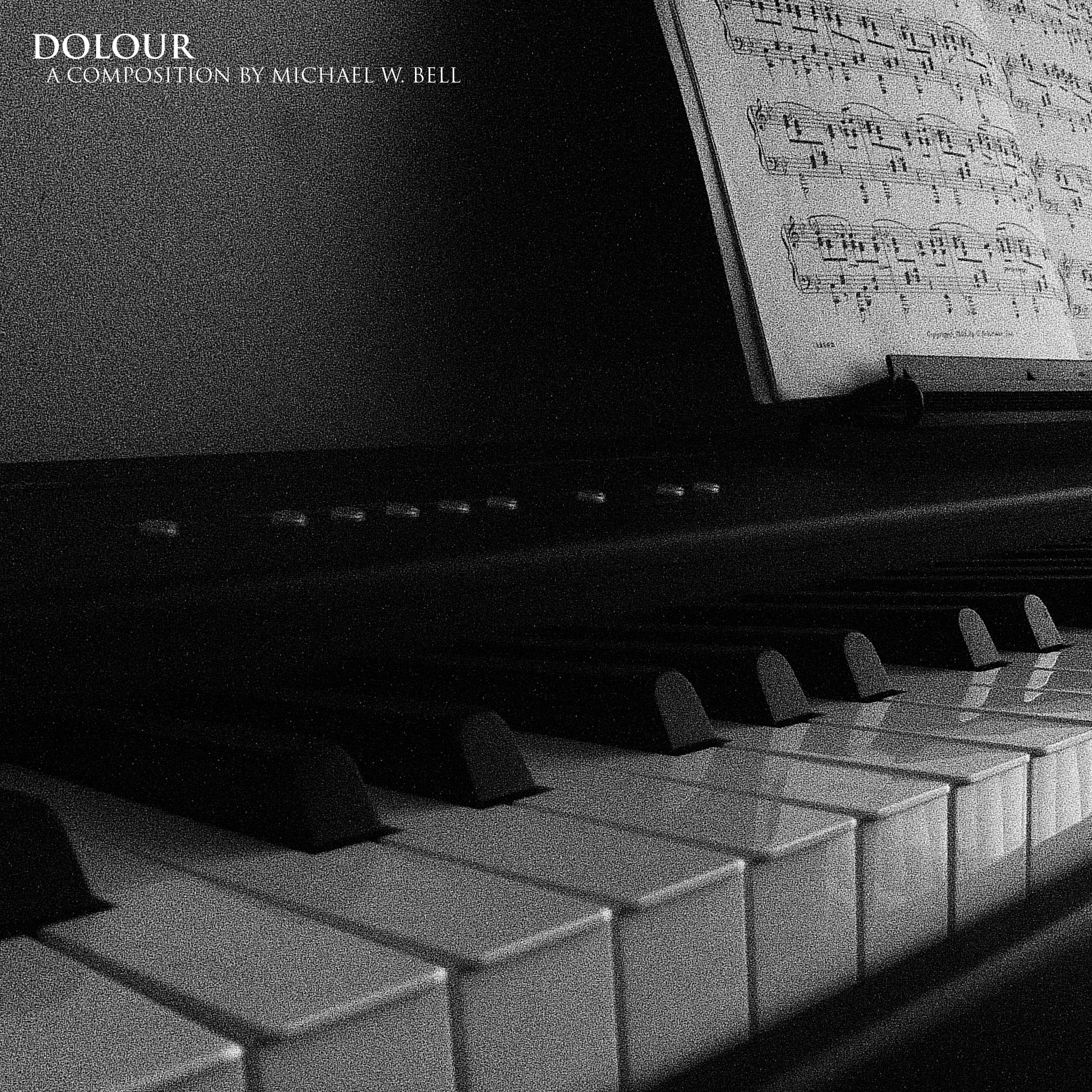 MICHAEL W. BELLDolour - AEP0002 - SingleGenre: Classical/ScoreReleased: 20.10.2013