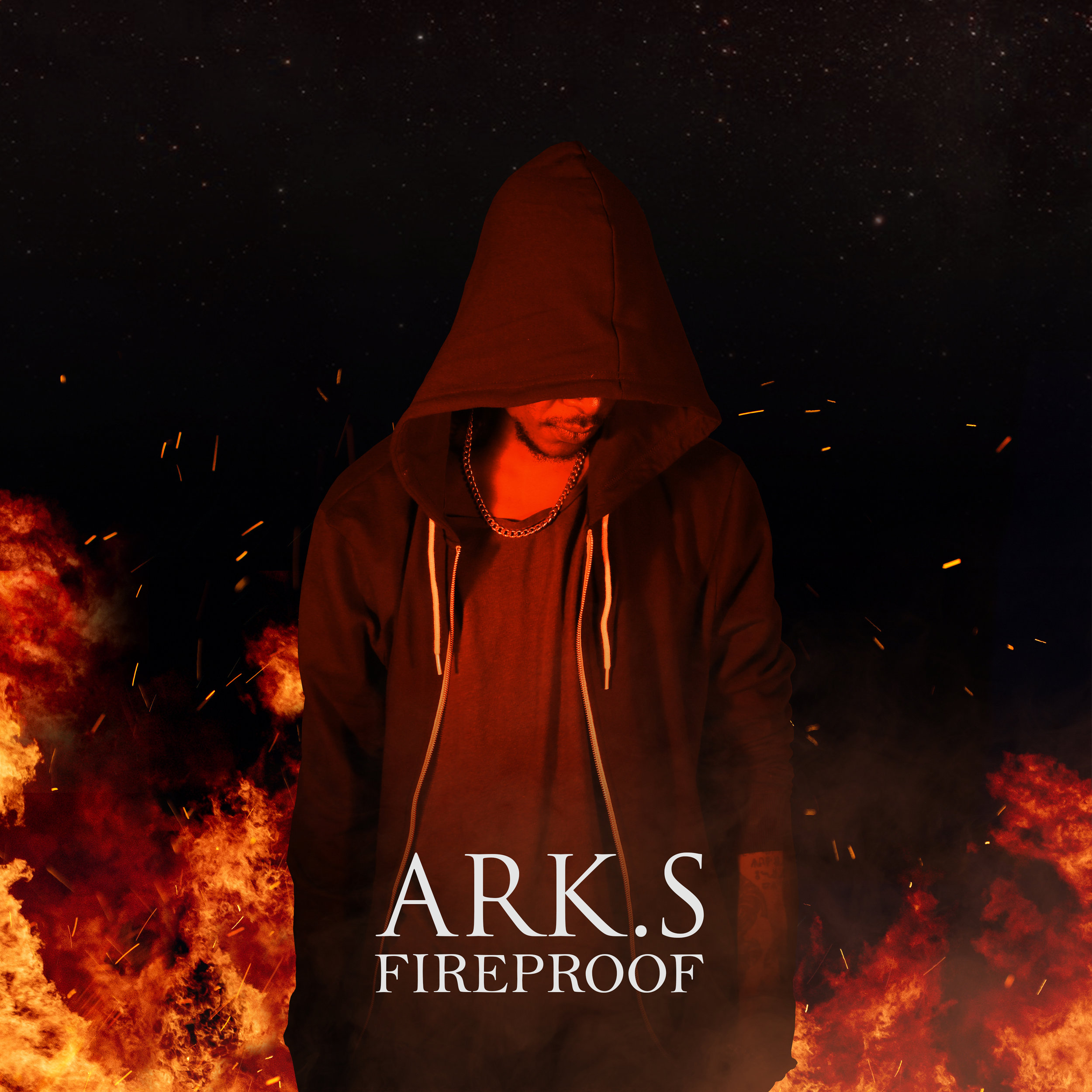 ARK.S - Fireproof - AEP00013 - Single