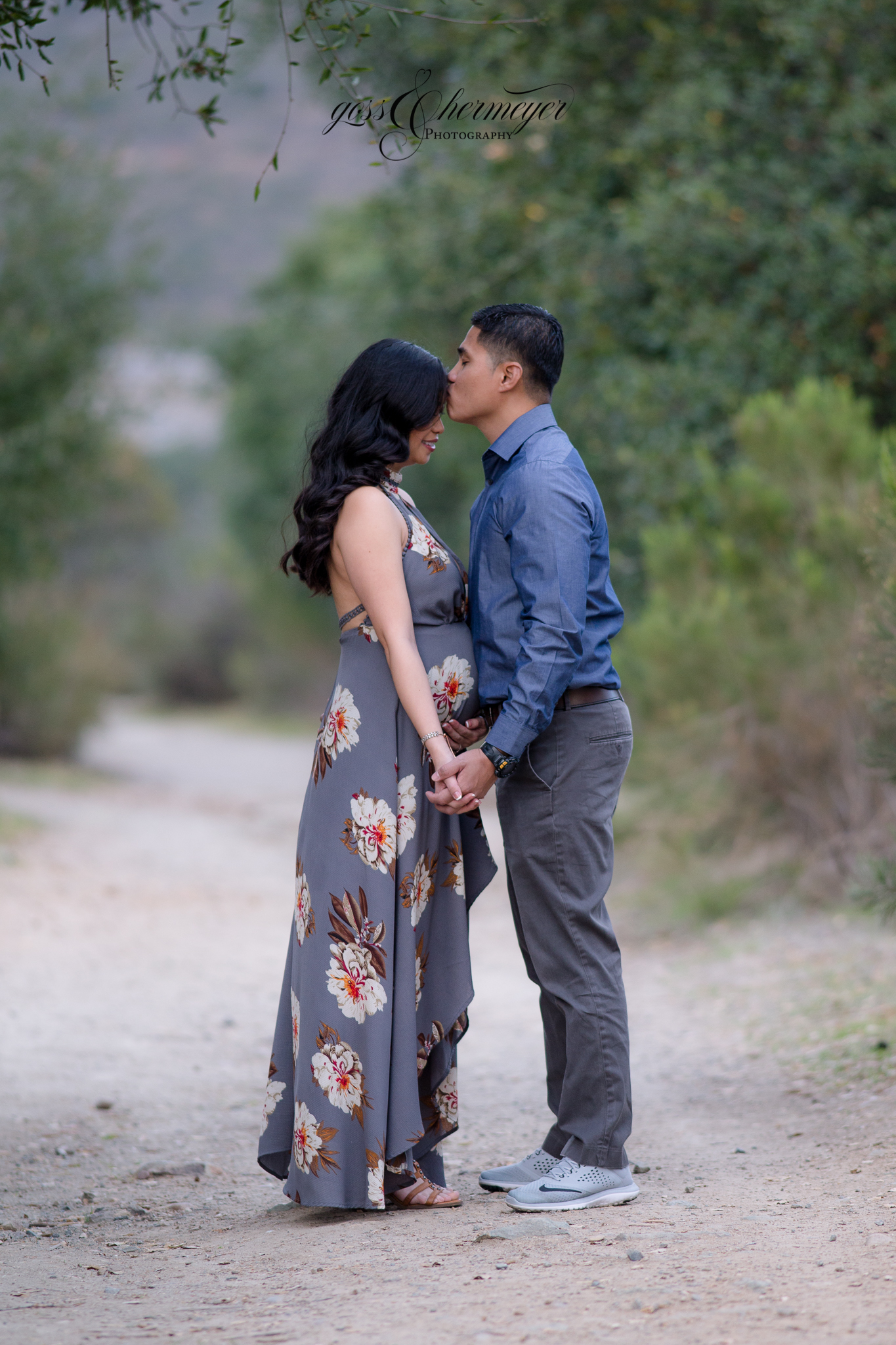 Mission Trails Maternity Photographer Goss and Hermeyer Photography-1.jpg