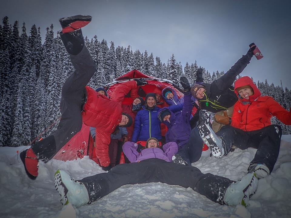 Photo Mountain Mentors