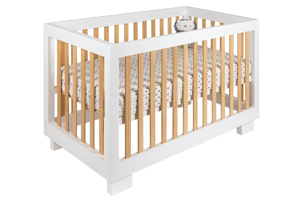 Co Luxe 4 In 1 Cot Including Free