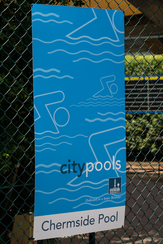 Chermside Pool