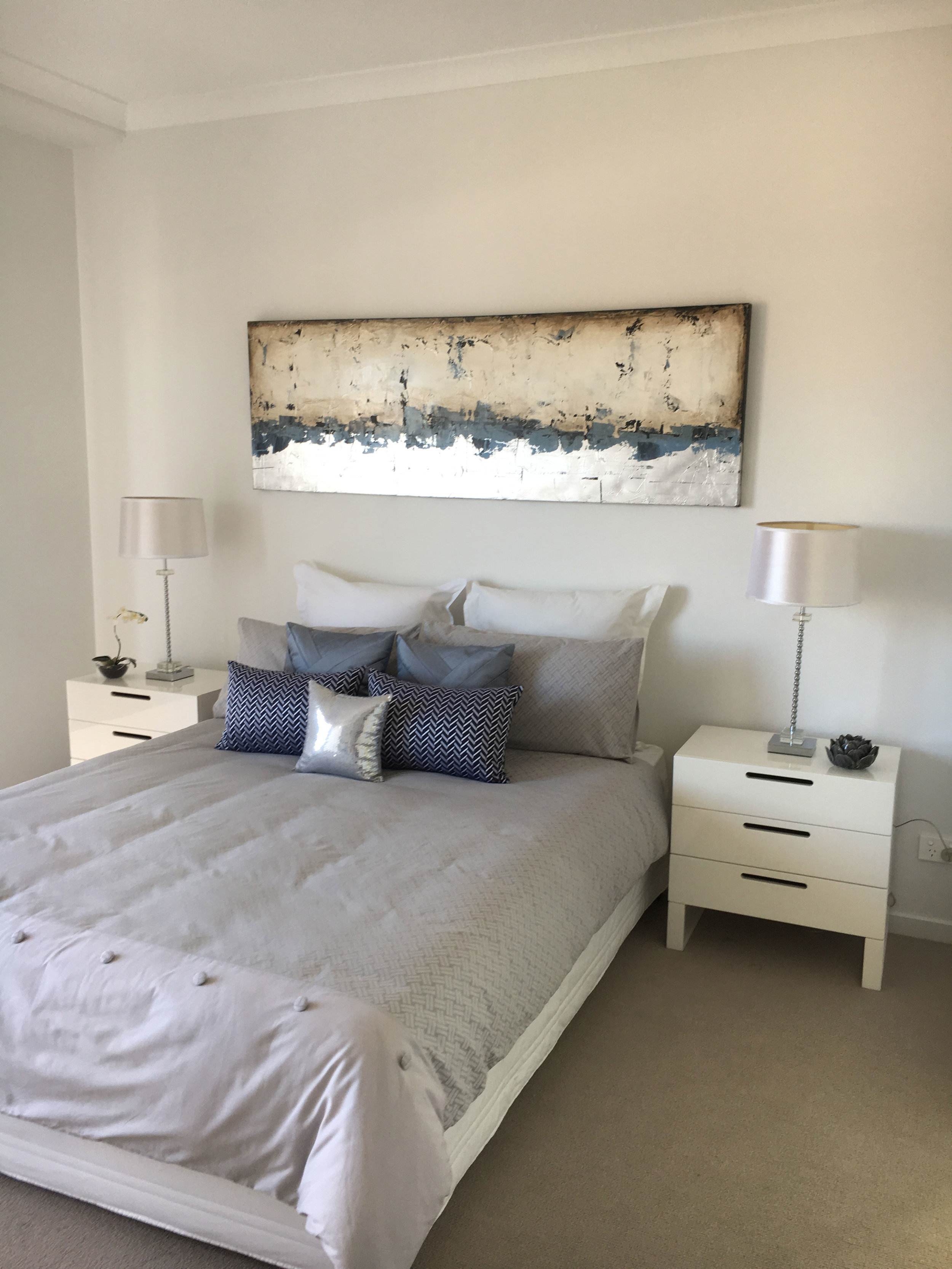 Oxford Apartments Interior