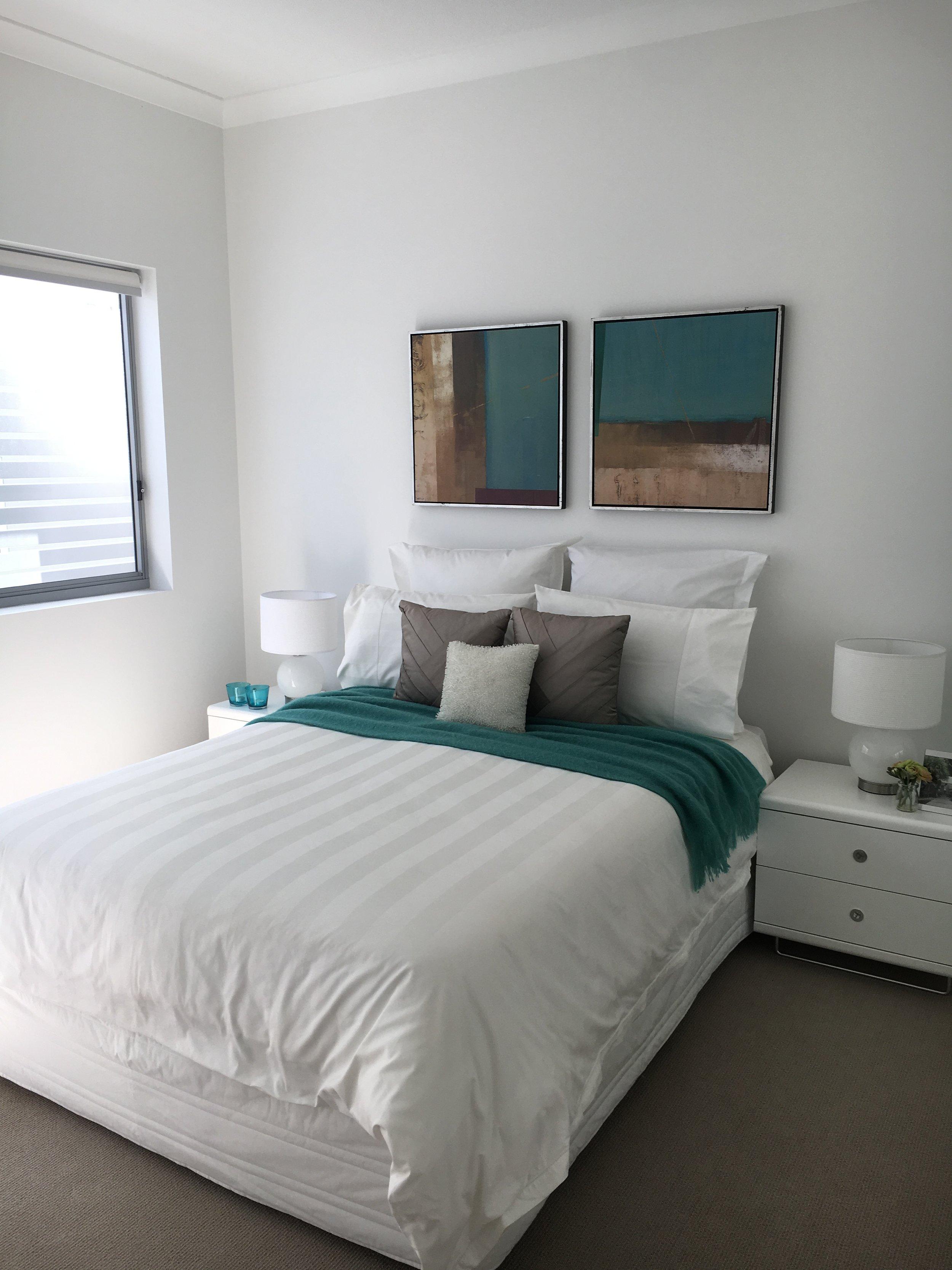 Oxford Apartments Design
