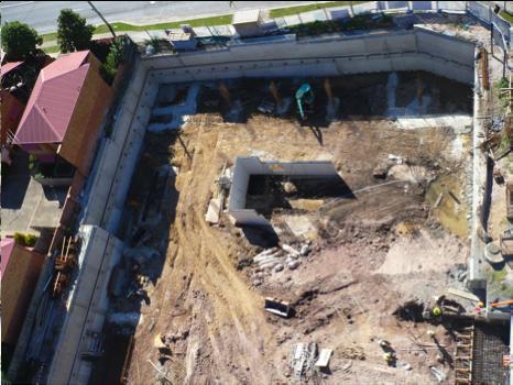 C1 building construction
