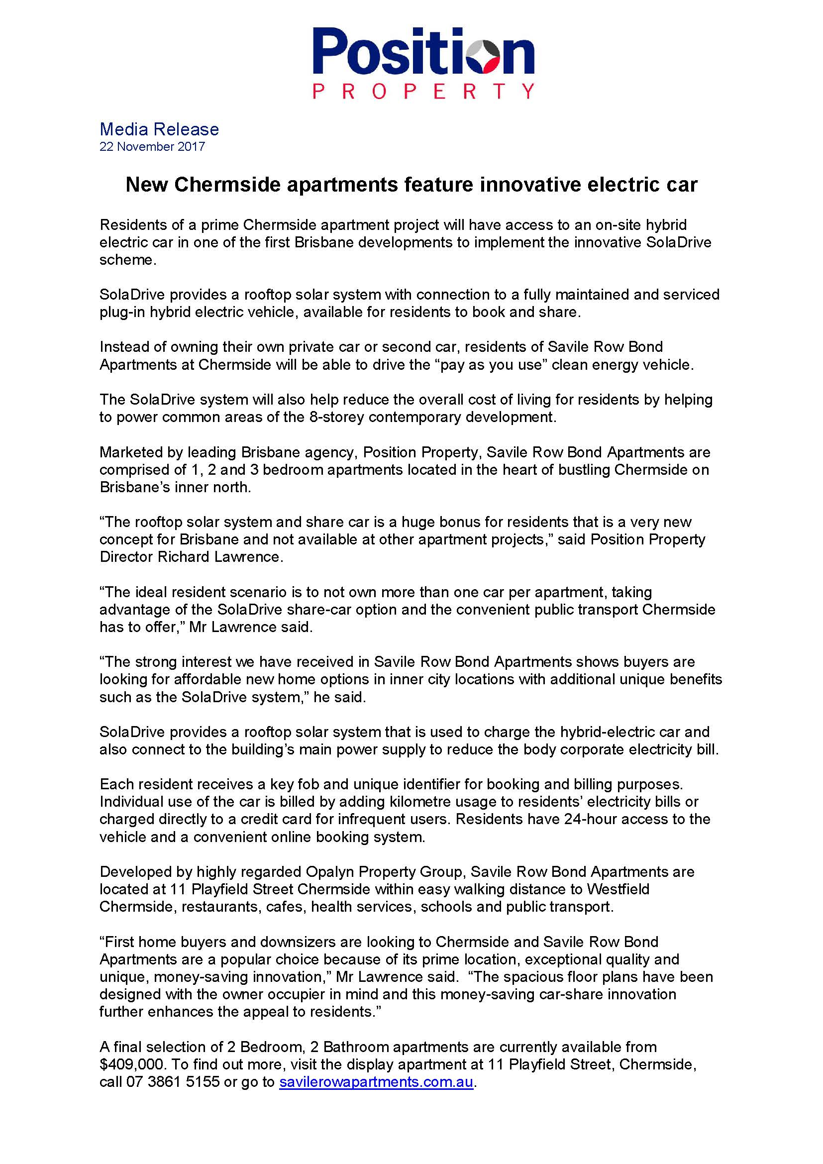 Media Release Chermside - Newsletter.jpg