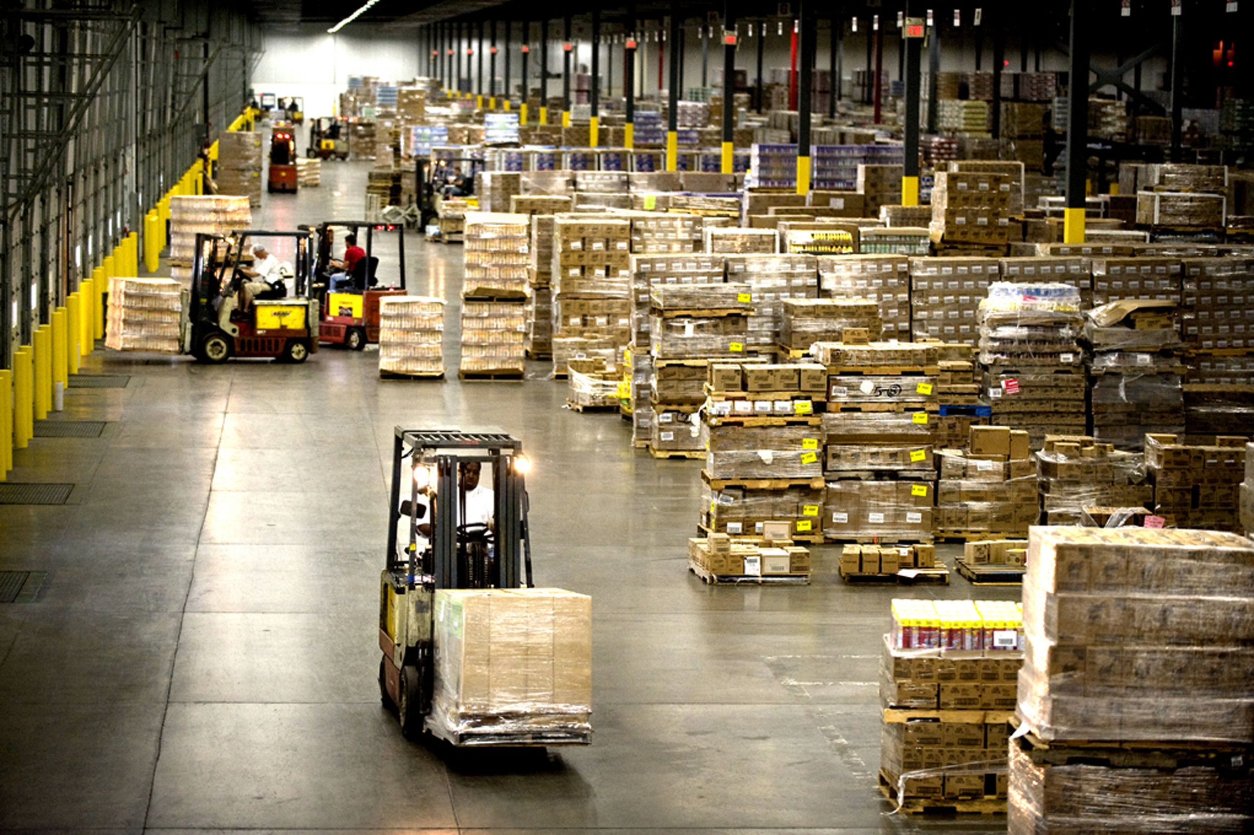 PERSONALIZED INVENTORY MANAGEMENT
