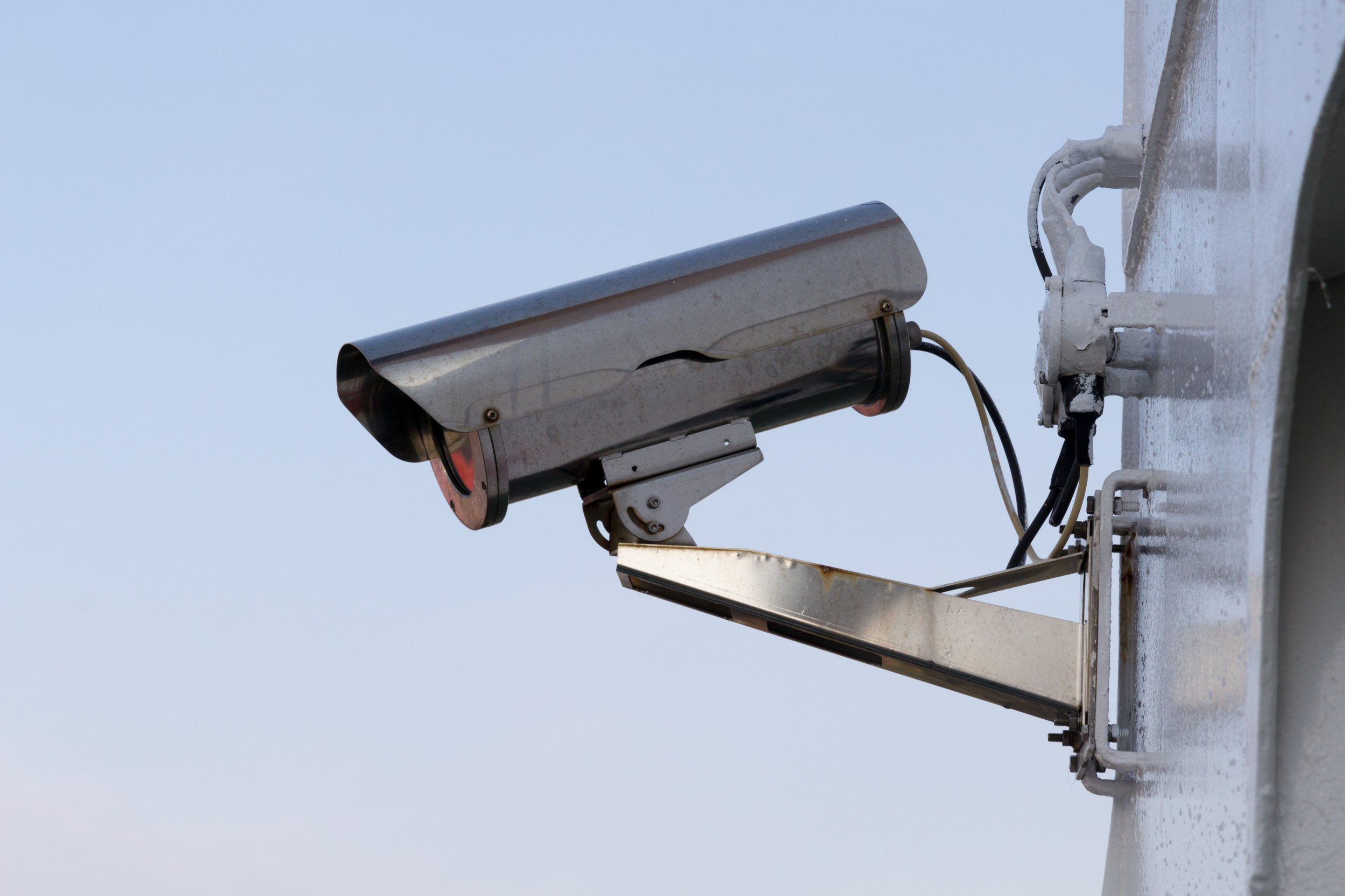 Cutting-edge indoor and outdoor surveillance for 24/7 product safety