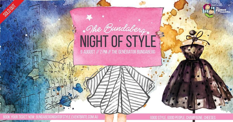 The Bundaberg Night of Style