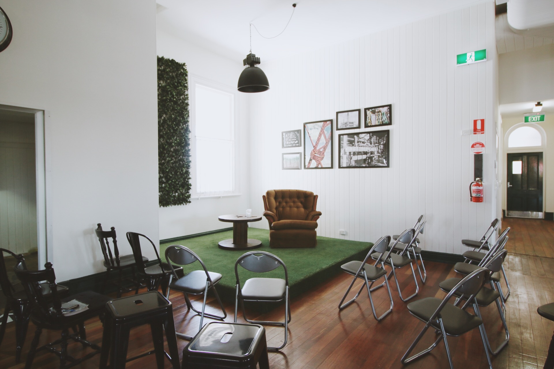 Pitch Perfect at The Generator Bundaberg: Co-working Space