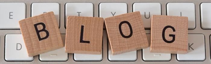 BLOG link - Report di gara, news, articoli di stampa … la mia storia