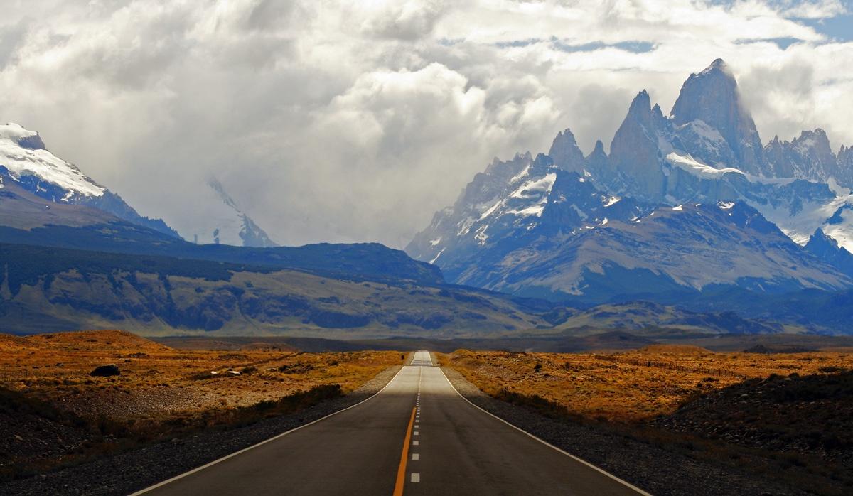 runcation argentina trail running refugio circuit el chalten fitzroy