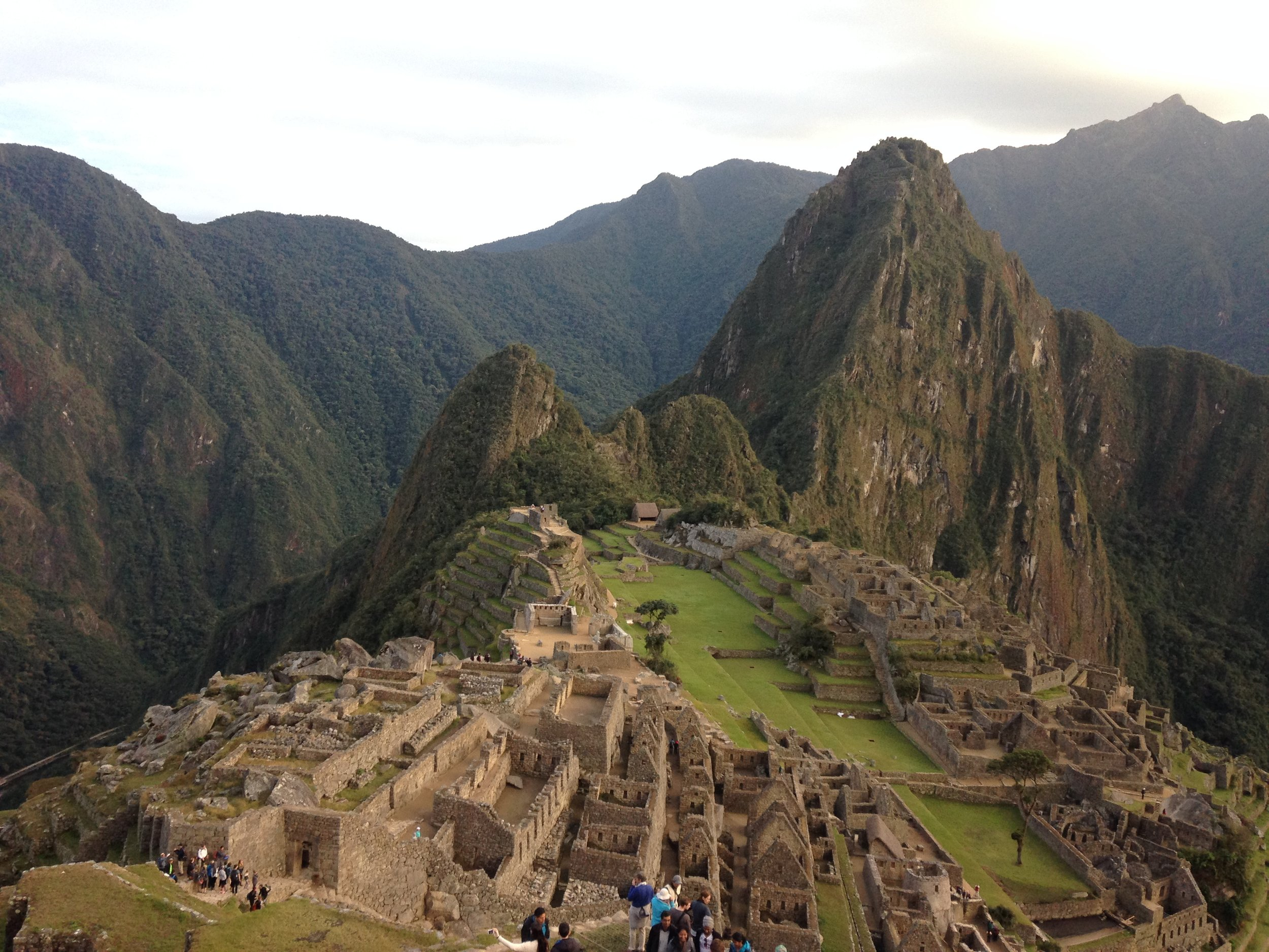 run to machu picchu running retreat vacation runcation