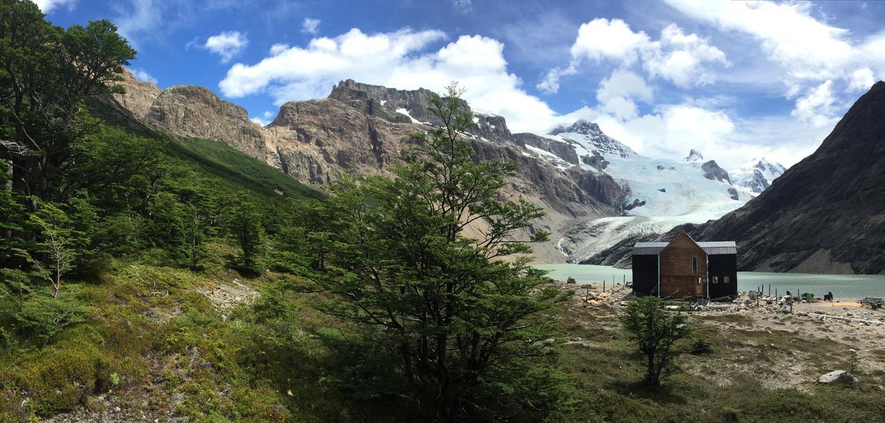 trail running patagonia argentina los glaciares national park