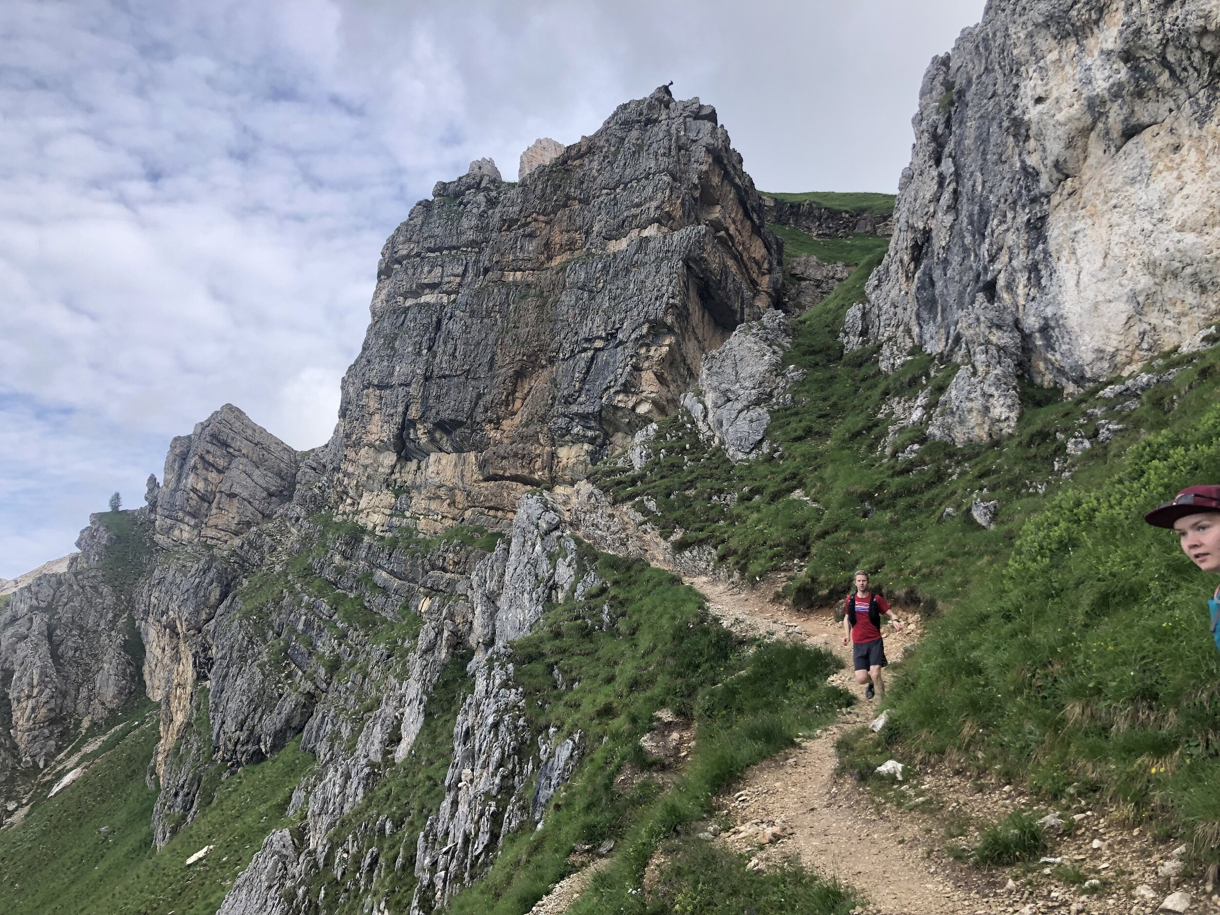 Dolomites Running Trails