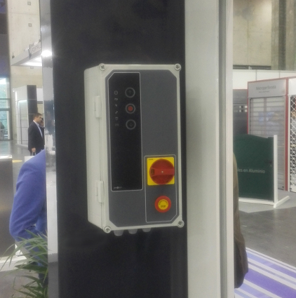 JCM-Tech F30 - Learn how we promote the evolution of the new generation of industrial access controls