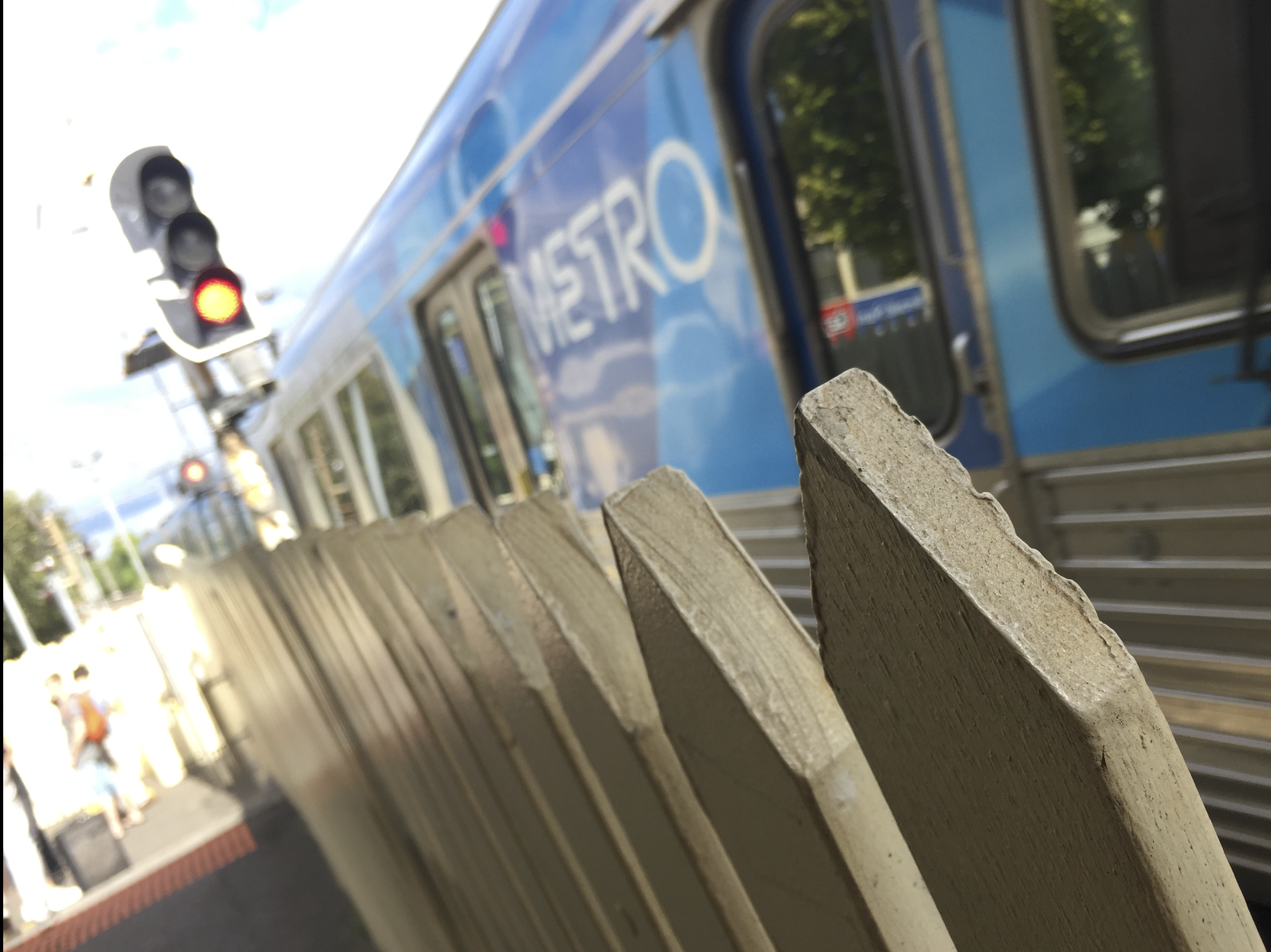 Melbourne Metro Project - Melbourne Metro is the operator of the suburban railway network in Melbourne, Australia.