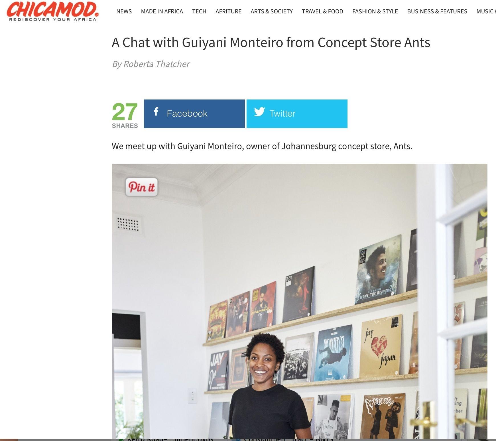 Chicamod (LA based online publication)