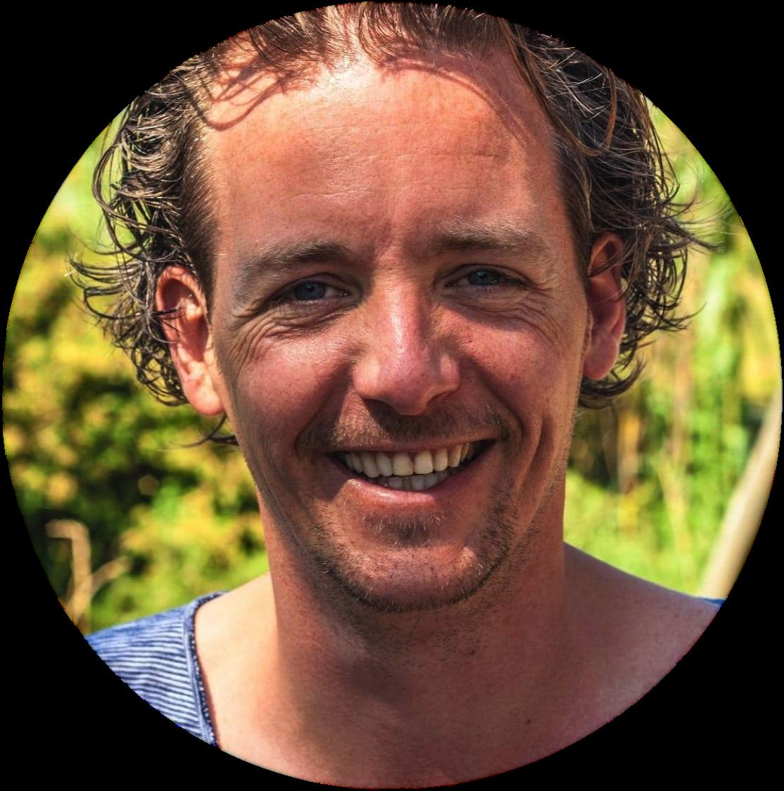 Robert Bridgeman voorwoord Het Millennial Mysterie expert spreker trainer stress meditatie generatie twintiger