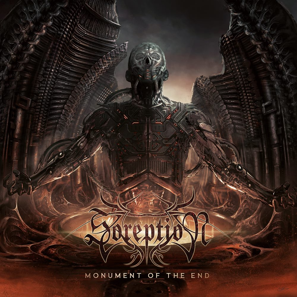 Soreption - Monument of the End