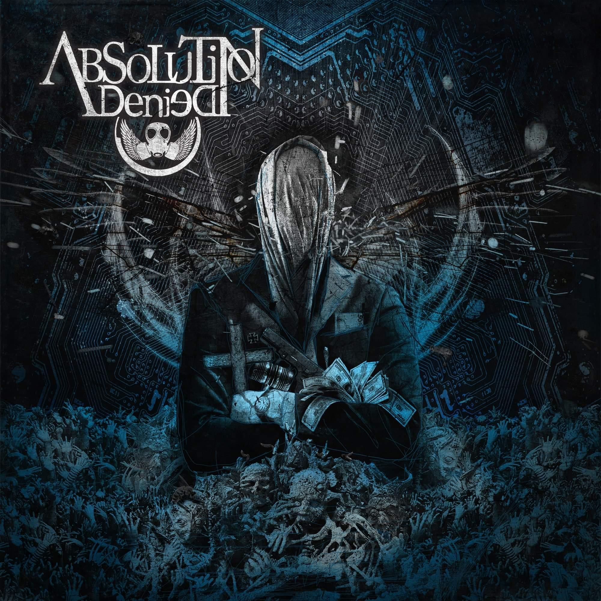 Absolution Denied - Absolution Denied
