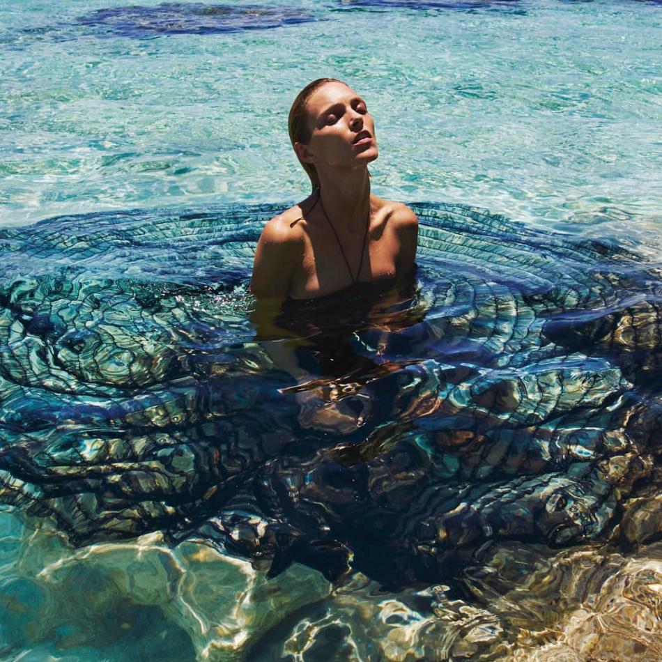 ANJA RUBIK'S OCEAN ODYSSEY