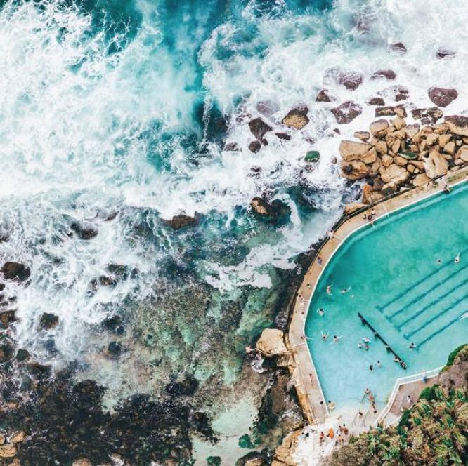 THINGS TO DO ON BONDI BEACH