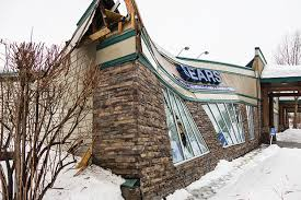 recent South Kingston, RI winter storm structural roof collapse Insurance claim.