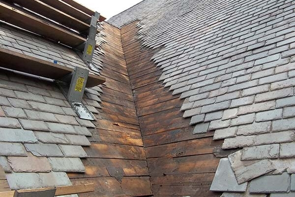 Boylston MA claim wind damage claims