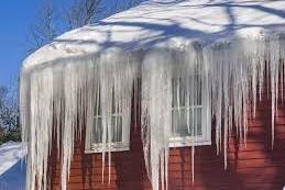 Shrewsbury MA ice dam / roofdamage claims