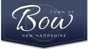 bow, NH is located near concord, nh.
