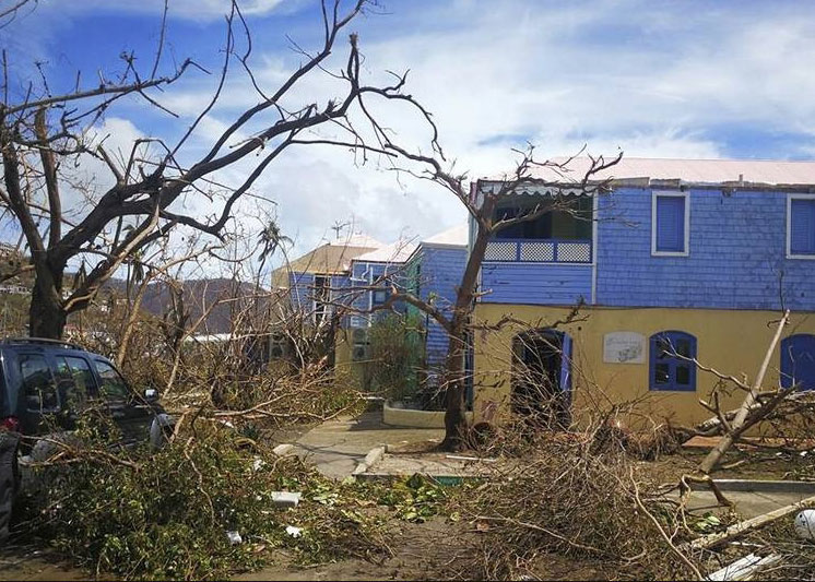 Hollywood FL hurricane wind home damage insurance claims