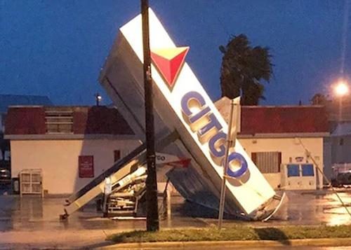Hollywood FL business hurricane damage insurance claims