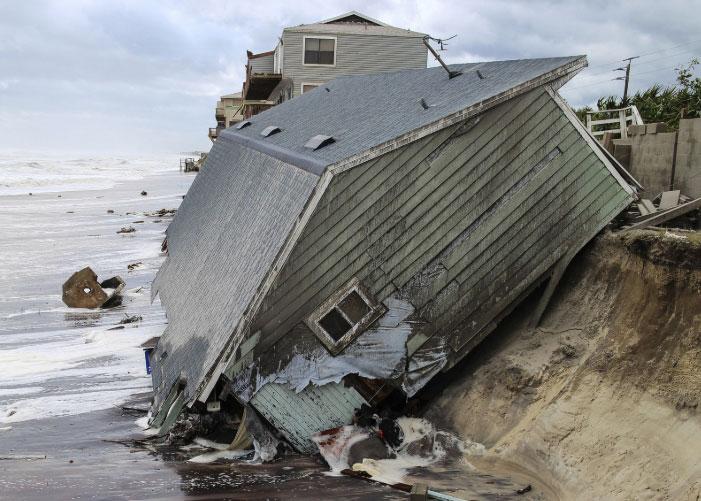 Palm Beach FL home flood hurricane damage insurance claims