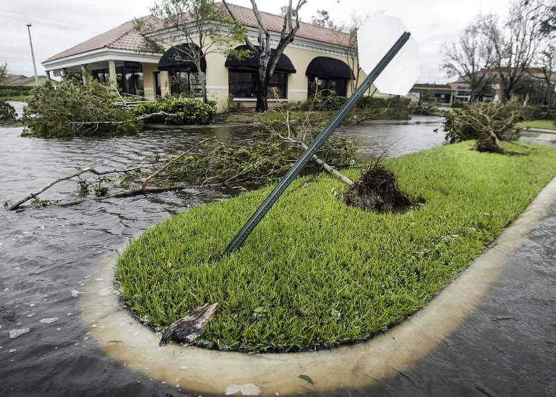 Palm Beach  FL hurricane wind home damage insurance claims