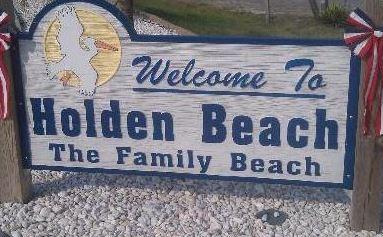 Holden Beach, NC, welcome to Holden Beach — The Family Beach