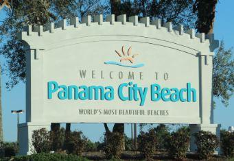 Welcome to Panama City Beach — world's most beautiful beaches.
