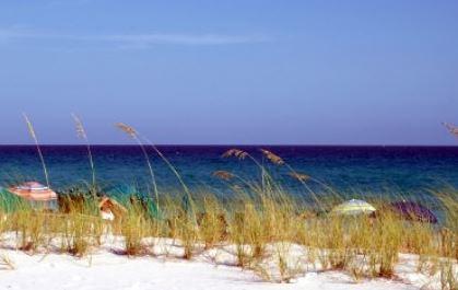 Laguna Beach, Florida beachfront.